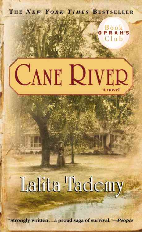 Cane River By Tademy, Lalita